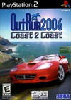 Rent Outrun 2006 Coast 2 Coast for PS2