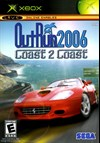 Rent Outrun 2006 Coast 2 Coast for Xbox