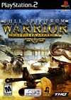Rent Full Spectrum Warrior: Ten Hammers for PS2