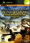 Rent Full Spectrum Warrior: Ten Hammers for Xbox