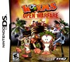 Rent Worms: Open Warfare for DS