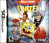 Rent Nicktoons Unite! for DS
