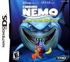 Rent Finding Nemo: Escape to the Big Blue for DS