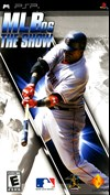 Rent MLB 06: The Show for PSP Games