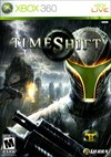 Rent Timeshift for Xbox 360