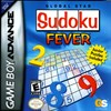 Rent Global Star Sudoku Fever for GBA
