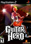 Rent Guitar Hero for PS2