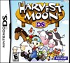 Rent Harvest Moon DS for DS
