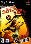 Rent FIFA Street 2 for PS2
