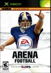 Rent Arena Football for Xbox