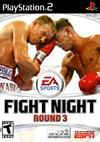 Rent Fight Night: Round 3 for PS2