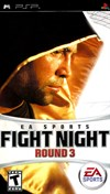 Rent Fight Night: Round 3 for PSP Games