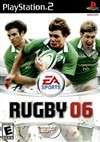 Rent Rugby 06 for PS2
