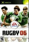 Rent Rugby 06 for Xbox