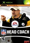Rent NFL Head Coach for Xbox