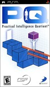 Rent PQ: Practical Intelligence Quotient for PSP Games