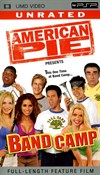 Rent American Pie Presents: Band Camp for PSP Movies