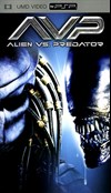 Rent AVP: Alien vs. Predator for PSP Movies