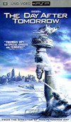 Rent Day After Tomorrow for PSP Movies