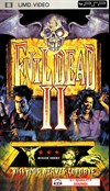 Rent Evil Dead II for PSP Movies