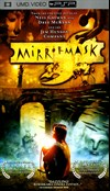 Rent Mirrormask for PSP Movies