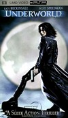 Rent Underworld for PSP Movies