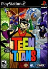 Rent Teen Titans for PS2