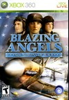 Rent Blazing Angels: Squadrons of WWII for Xbox 360