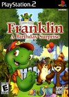 Rent Franklin: A Birthday Surprise for PS2