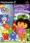 Rent Dora The Explorer: Journey To The Purple Planet for PS2