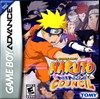 Rent Naruto: Ninja Council for GBA