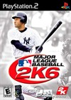 Rent Major League Baseball 2K6 for PS2
