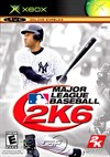 Rent Major League Baseball 2K6 for Xbox