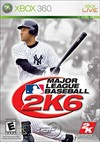Rent Major League Baseball 2K6 for Xbox 360