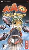 Rent Kao Challengers for PSP Games