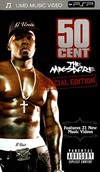 Rent 50 Cent: Massacre for PSP Movies