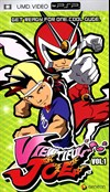 Rent Viewtiful Joe Vol. 1 for PSP Movies