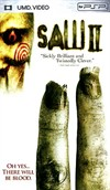 Rent Saw II for PSP Movies