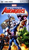 Rent Ultimate Avengers: The Movie for PSP Movies