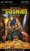Rent Goonies for PSP Movies