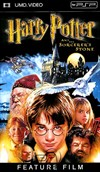 Rent Harry Potter and the Sorcerer's Stone for PSP Movies