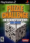Rent Puzzle Challenge: Crosswords & More for PS2