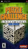Rent Puzzle Challenge: Crosswords & More for PSP Games