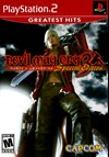 Rent Devil May Cry 3: Dante's Awakening - Special Edition (Red) for PS2
