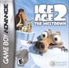 Rent Ice Age 2: The Meltdown for GBA