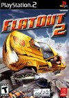 Rent FlatOut 2 for PS2