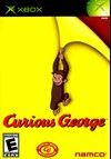 Rent Curious George for Xbox