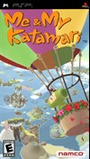 Rent Me & My Katamari for PSP Games
