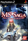 Rent MS Saga: A New Dawn for PS2