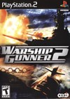 Rent Warship Gunner 2 for PS2